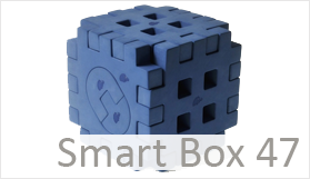 "Smart BOX 47 ""BŁYSK w oku"""